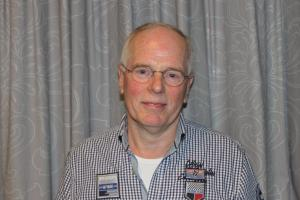 Jan Pape - Voorzitter